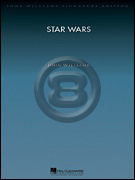 [楽譜] 「スター・ウォーズ」組曲(同名映画より)【ジョン・ウィリアムズ・オリジナル版】《輸入オーケストラ楽譜...【送料無料】(STAR WARS (Sig.Ed.)《輸入楽譜》