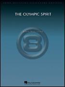 [楽譜] オリンピック・スピリット(ソウル・オリンピック・テーマ曲)【ジョン・ウィリアムズ・オリジナル版】《輸...【送料無料】(OLYMPIC SPIRIT,THE)《輸入楽譜》