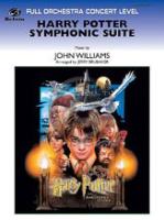 [楽譜] 交響組曲「ハリー・ポッター」(同名映画より)《輸入オーケストラ楽譜》【送料無料】(HARRY POTTER, SYMPHONIC SUITE)《輸入楽譜》