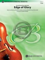 [楽譜] エッジ・オブ・グローリー(レディー・ガガ)《輸入オーケストラ楽譜》【10,000円以上送料無料】(EDGE OF GLORY)《輸入楽譜》