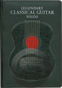 [楽譜] レジェンダリー・クラシック・ギター・ソロ(50曲収録)《輸入ギター楽譜》※出版社都合により、納期にお...【送料無料】(Legendary Classical Guitar Solos)《輸入楽譜》