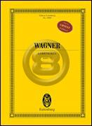 [楽譜] ワーグナー/ローエングリン《輸入オーケストラスコア》【送料無料】(Lohengrin)《輸入楽譜》