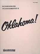 [楽譜] オクラホマ(ヴォーカル・フルスコア)【送料無料】(Oklahoma)《輸入楽譜》