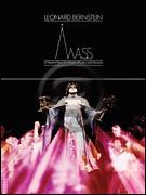 [楽譜] バーンスタイン/歌手と演奏家、踊り手のためのミサ曲(ヴォーカルスコア)【送料無料】(Mass(Vocal Score) )《輸入楽譜》