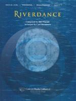 [楽譜] リヴァーダンス(ストローマン編曲)《輸入吹奏楽譜》【送料無料】(RIVERDANCE)《輸入楽譜》