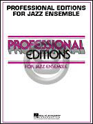 [楽譜] テンダリー《輸入ジャズ楽譜》【10,000円以上送料無料】(TENDERLY)《輸入楽譜》