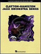 [楽譜] エヴィデンス(クレイトン・ハミルトン・ジャズ・オーケストラ・バージョン)《輸入ジャズ楽譜》【10,000円以上送料無料】(EVIDENCE)《輸入楽譜》
