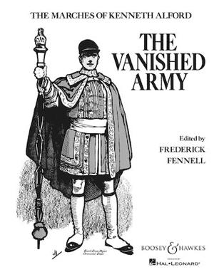 [楽譜] 消えた軍隊(フェネル改訂版)《輸入吹奏楽譜》【送料無料】(VANISHED ARMY)《輸入楽譜》