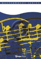 [楽譜] ブルー・ホライゾン(青い水平線)《輸入吹奏楽譜》【送料無料】(BLUE HORIZONS)《輸入楽譜》