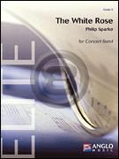 [楽譜] 白いバラ序曲《輸入吹奏楽譜》【送料無料】(WHITE ROSE,THE)《輸入楽譜》