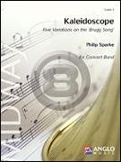 [楽譜] 万華鏡《輸入吹奏楽譜》【送料無料】(KALEIDOSCOPE)《輸入楽譜》