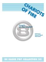 [楽譜] 炎のランナー(同名映画主題曲)《輸入吹奏楽譜》【送料無料】(CHARIOTS OF FIRE)《輸入楽譜》