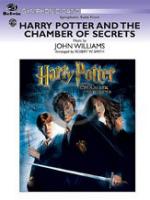 [楽譜] 交響組曲「ハリー・ポッターと秘密の部屋」(同名映画より)《輸入吹奏楽譜》【送料無料】(HARRY POTTER AND THE CHAMBER OF SECRETS, SYMPHONIC SUITE FROM)《輸入楽譜》