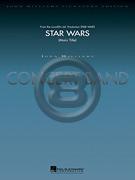 [楽譜] 「スター・ウォーズ」メイン・テーマ【オリジナル・ヴァージョン、グレード5】《輸入吹奏楽譜》【送料無料】(STAR WARS(MAIN THEME)《輸入楽譜》