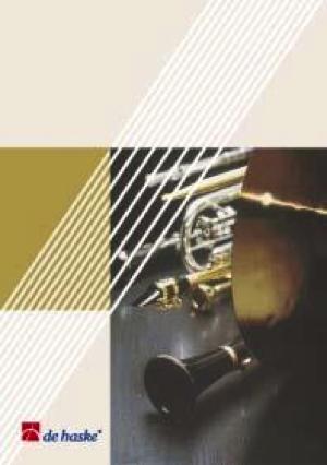 [楽譜] アンフォゲッタブル(ナット・キング・コール)【ニュー・サウンズ・イン・ブラス】《輸入吹奏楽譜》【送料無料】(Unforgettable)《輸入楽譜》