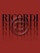 [楽譜] プッチーニ/歌劇「トゥーランドット」【10,000円以上送料無料】(Turandot)《輸入楽譜》