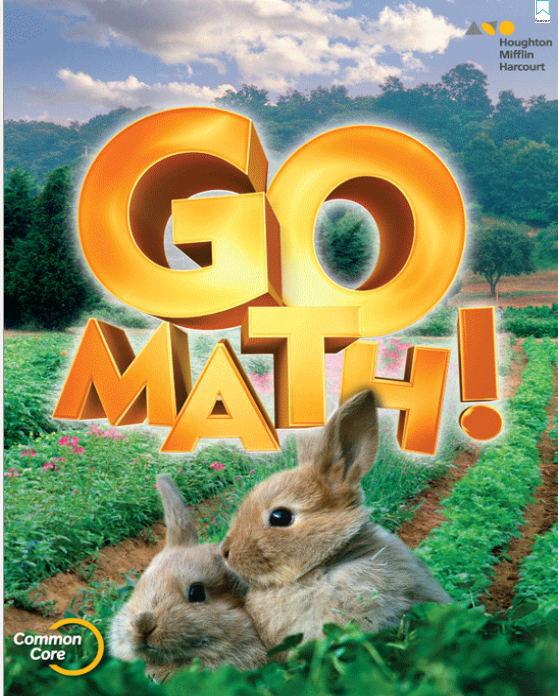 (最新版)Go Math! Student Edition Book Gk(幼稚園算数教科書)
