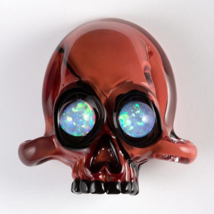 ボロガラス用カラーロッド borosilicate color rod チープ 2020秋冬新作 画像は色のサンプル画像です NS-43 30g~34.9g R ラスト ロッド North ガラス材料 1本 ガラス棒 ガラス作家向け ファーストクオリティー Rust fast Star
