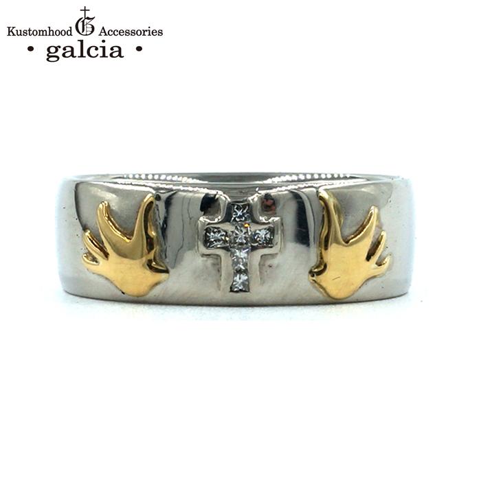 galcia/ ガルシア PT900 ペアリング