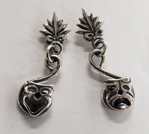 galcia / ガルシア PIERCE EARRINGS