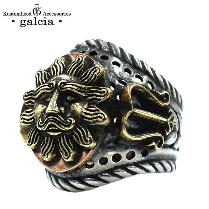 galcia / ガルシア