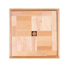 童具館 WAKU-BLOCK30 Small Box B / ワクブロック30 Small Box B