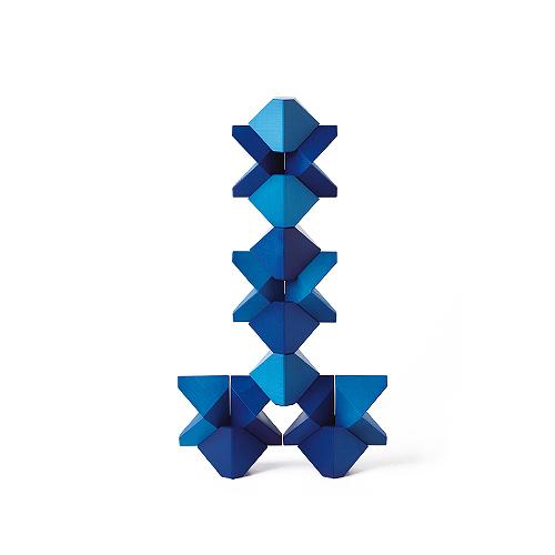 Naef/ネフ社 タワ 青 / Tawa blau