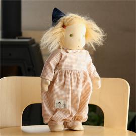 ジルケ人形(シルケフレンド)・Frieda(フリーダ)