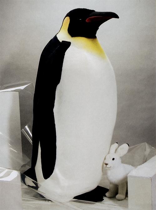 Koesen/ケーセン社 STUDIO ペンギン