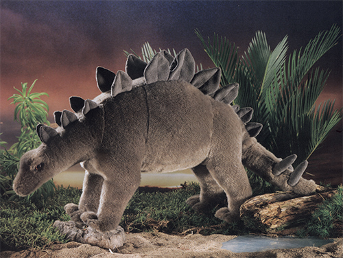 Koesen/ケーセン社 ステゴサウルス