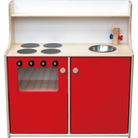 NIC/ニック社 N流し台+オーブン(ままごと用キッチン)