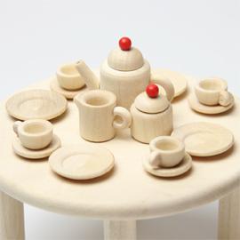 ボードヘニッヒ 木のコーヒーセット