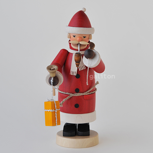 煙出し人形 DFサンタ 再入荷 予約販売 新作製品、世界最高品質人気! 1461388