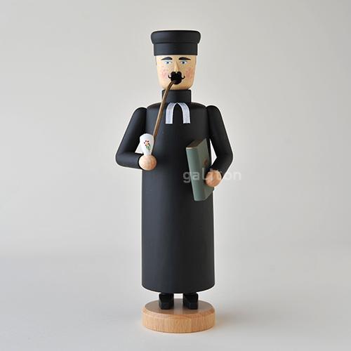 煙出し人形 KM牧師 146486