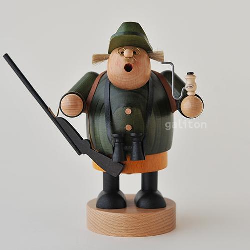 煙出し人形 KWO太っちょ狩人 21515