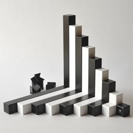 Naef/ネフ社 アングーラ モノクロ/Angular black & white