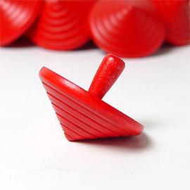 ネフ社naef ネフコマ 赤 klein スピード対応 商品追加値下げ在庫復活 全国送料無料 Holzkreisel