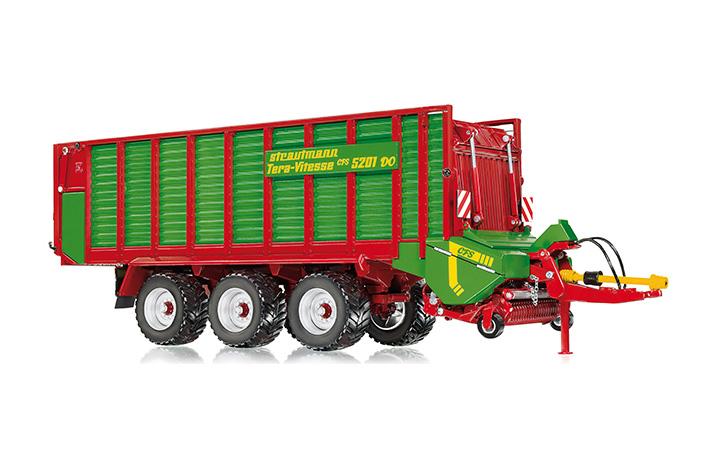 【使い勝手の良い】 Wiking forage/ヴィーキング 077336 Strautmann Strautmann Tera-Vitesse w. forage Wiking/ヴィーキング trailer, うわじまさかもとカバン店:60bb2255 --- kventurepartners.sakura.ne.jp