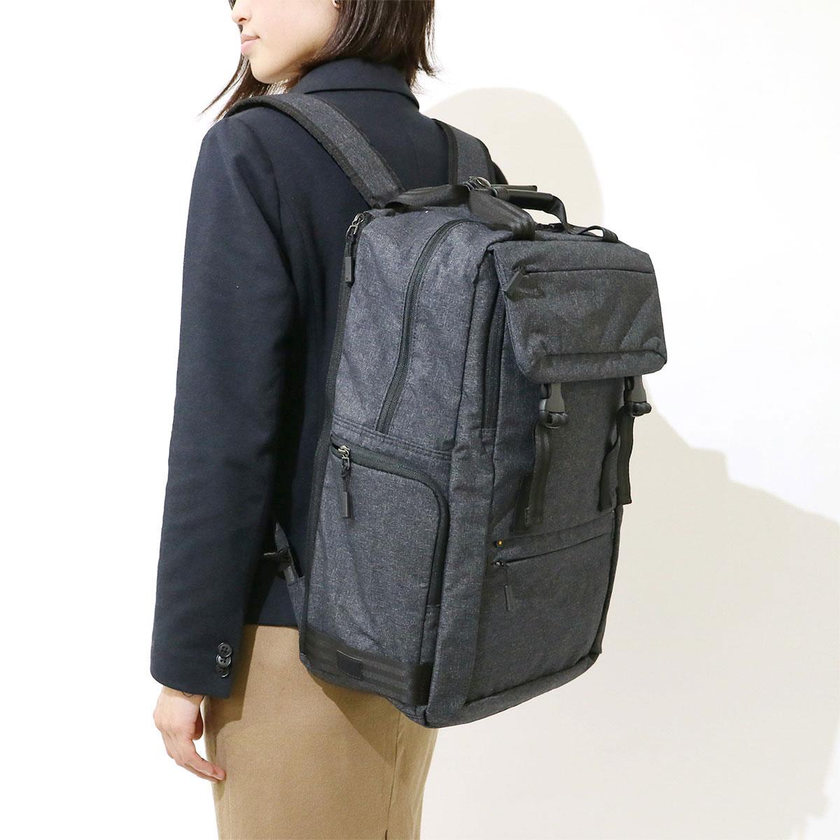 ace.GENE背包业务背包HOVERLITE B4男装女装59007