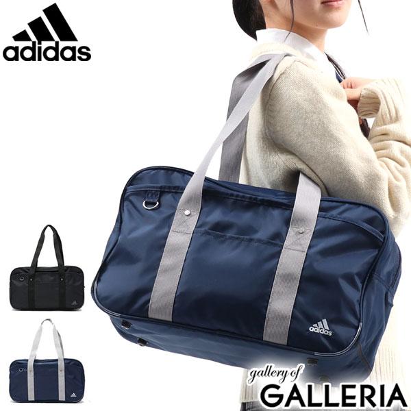 Adidas School Bag Boston A4 19 L Men S Women Junior High Student 47652