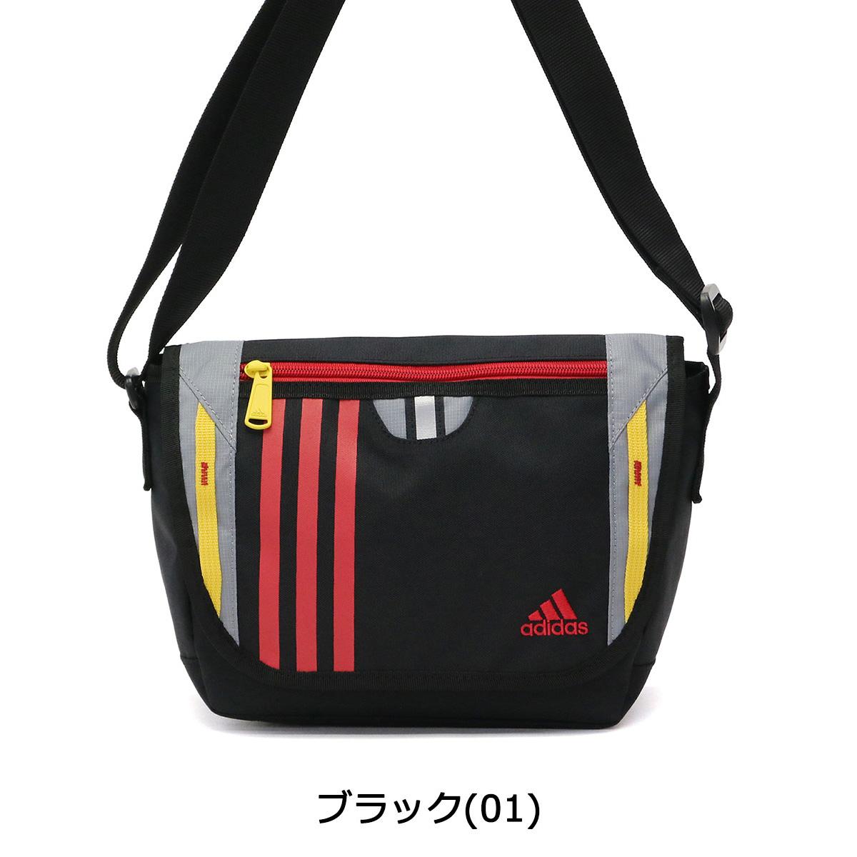 Adidas Kids Shoulder Bag Licking A5 Junior Children S School Boy Primary 47943