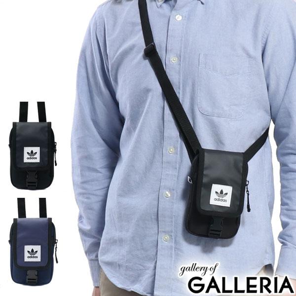 Adidas Originals Shoulder Bag Map Diagonal Mini Pouch Men S Women Fuc26