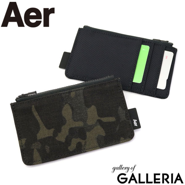 ade8681211 Aer Wallet Coin Purses Cardholder Card Holders Men Women All New Small  Accessories Mini Wallet