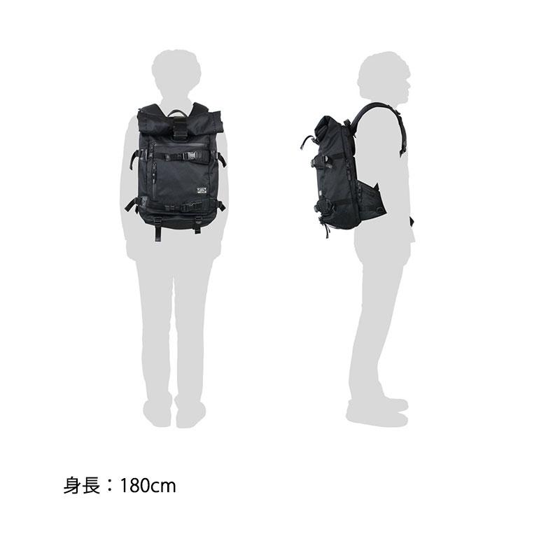 AS2OV 背包CORDURA DOBBY 305D061401