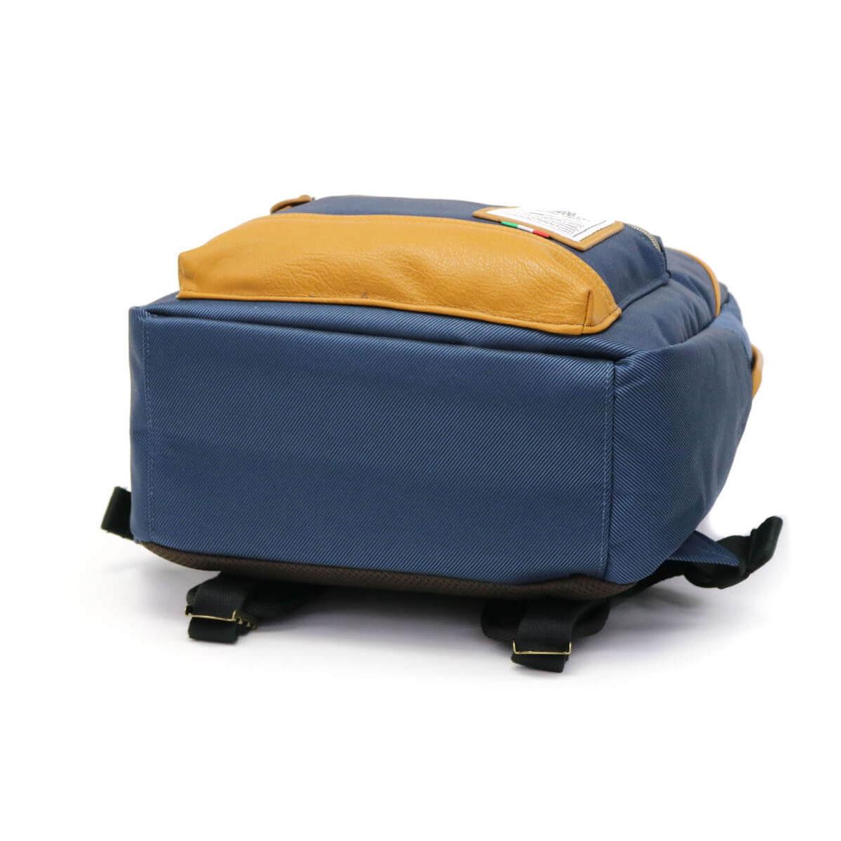 Bianchi backpack A4 DIBASE waterproof commuter men's ladies NBTC - 05