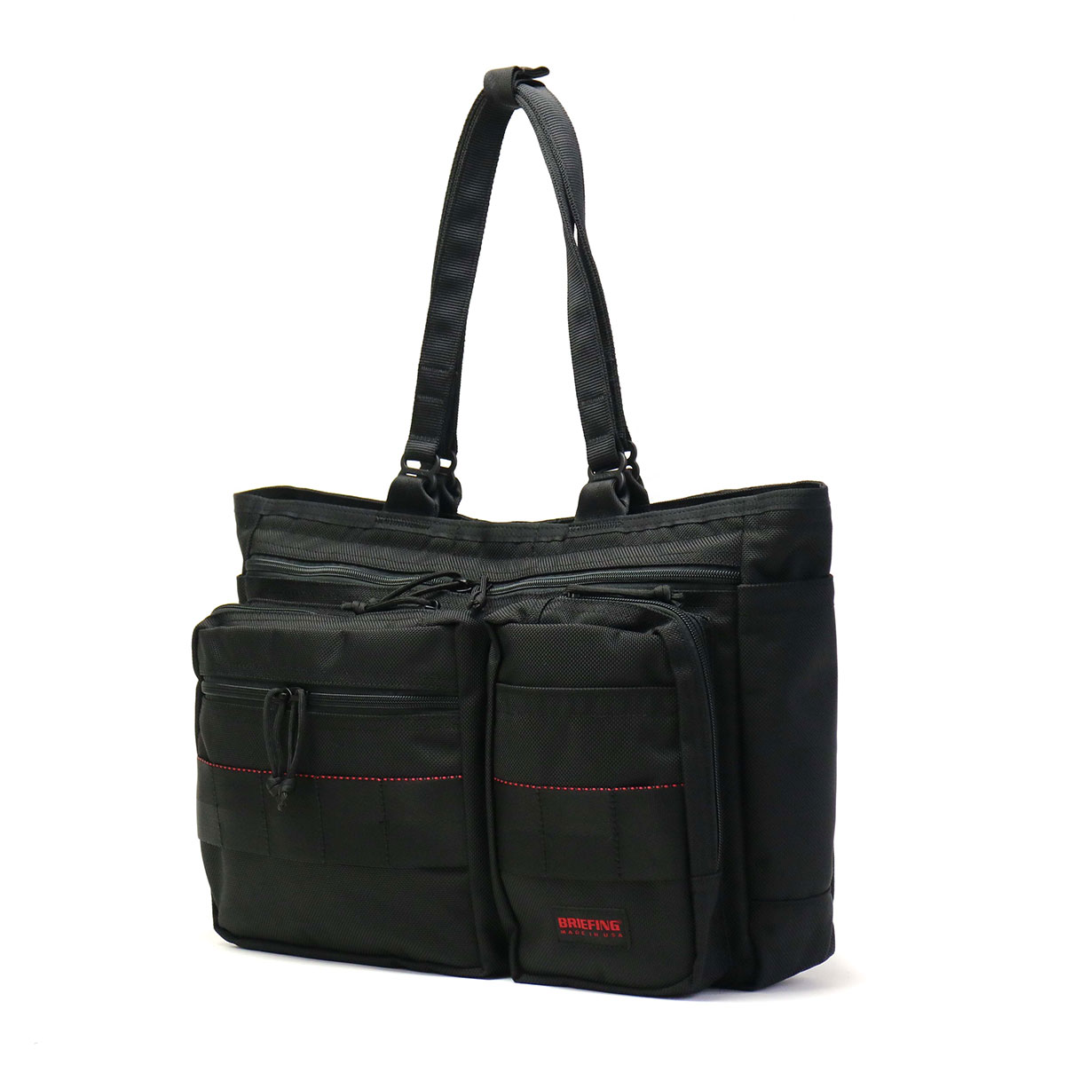 BRIEFING BS TOTE WIDE tote bag business A4 men's women's BRF301219