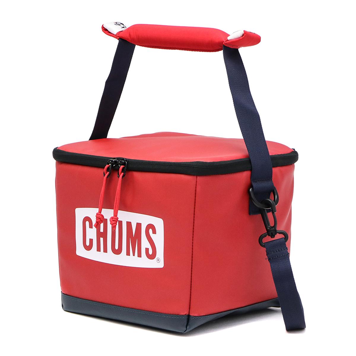 Chums Eddy Lunch Cooler Bag Box Small Shoulder Compact 6l Men S Las Ch60 2368