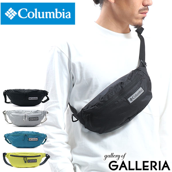 c3f0b9de39862e Waist Bag Columbia Waist Pouch Bag Diagonal JACKS RIM HIP BAG Lightweight  Men s Women s Casual PU8178