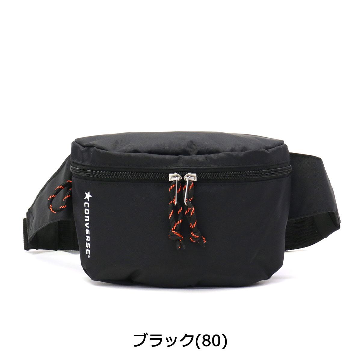 69247277d4 ... CONVERSE Waist Bag CONVERSE PACKABLE Waist Pouch Packable West Pouch  Body Bag Skewed Lightweight Light Mini ...