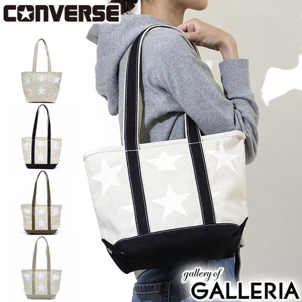 5de8665920e Converse Tote Bag CONVERSE S size STAR Print Tote Bag Star Print Tote Bag  Ladies Mini Tote Bag 17945900